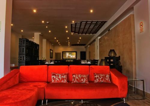 Wayqey Hotel Photo