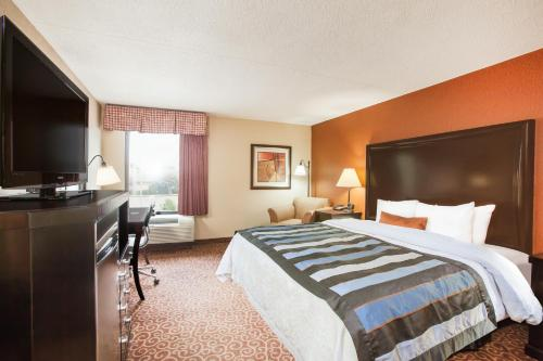 Wingate By Wyndham North Little Rock - North Little Rock, AR 72116
