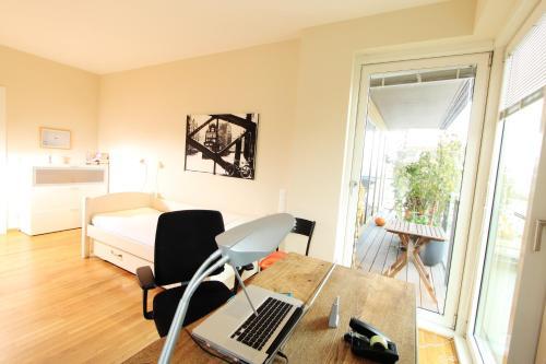 Appartements in der Hamburger Hafencity photo 10