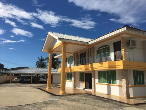 HotelMango House