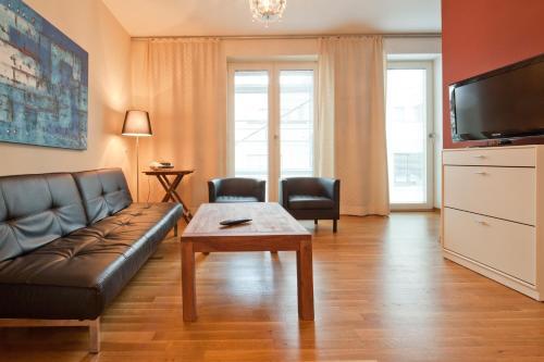 Appartements in der Hamburger Hafencity photo 12