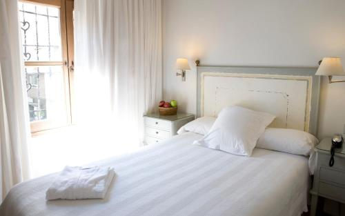 Einzelzimmer Palacio De Los Navas 8