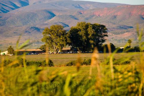 De Zeekoe Guest Farm