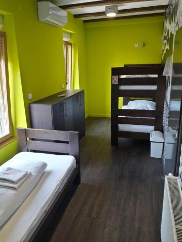 Das Hostel Rijeka