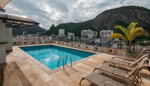 Copacabana Mar Hotel Photo