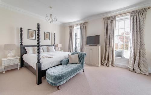 The Kedleston Country House - 8 of 27
