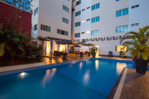Foto de Pumma Business Hotel