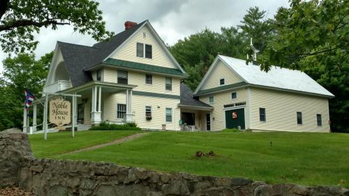 Noble House Inn - Bridgton, ME 04009