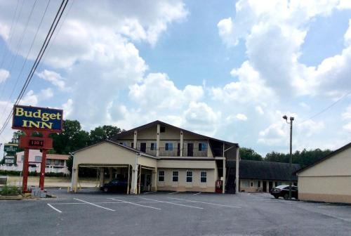 Budget Inn - Calhoun, GA 30701