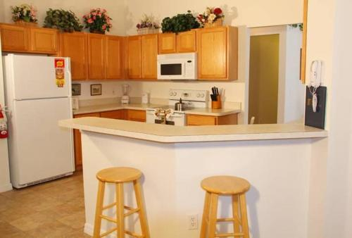 Clear Creek Four Bedroom House with Private Pool V6T Photo