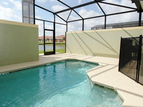 Paradise Palms Resort Five Bedroom Townhome 3f2 - Kissimmee, FL 34747
