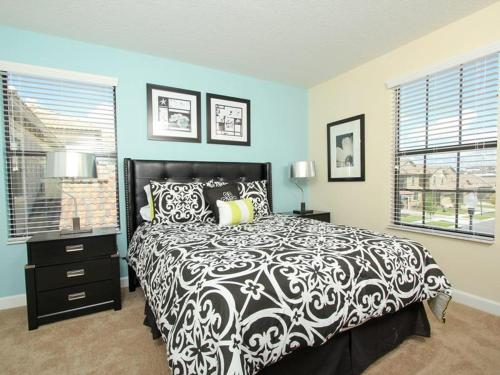 Championsgate Eight Bedroom House With Private Pool Jl6 - Kissimmee, FL 33896