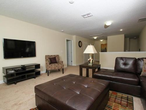 Championsgate Seven Bedroom House with Private Pool 3A2 Photo