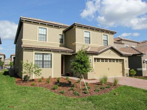 Championsgate Six Bedroom Pool House Or5 - Kissimmee, FL 33896