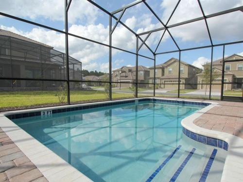 Championsgate Six Bedroom House with Private Pool 2F2 Photo