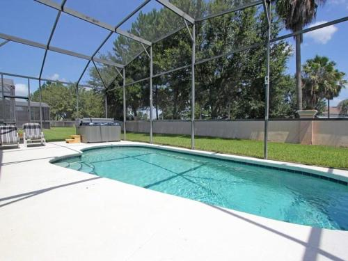 Windsor Palms Four Bedroom House with Private Pool DF2 Photo
