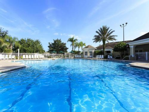 Windsor Palms Five Bedroom House With Private Pool D3g - Kissimmee, FL 34747