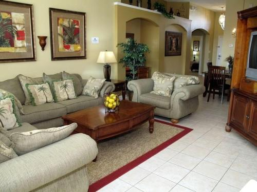 Windsor Palms Four Bedroom House with Private Pool M4D Photo