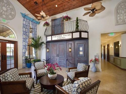 Paradise Palms Four Bedroom Townhouse D7Q Photo