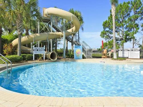 Windsor Hills Five Bedroom House With Private Pool F3q - Kissimmee, FL 34747