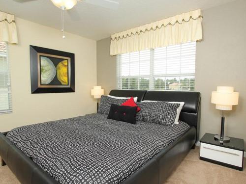 Paradise Palms Five Bedroom Townhouse F3E Photo