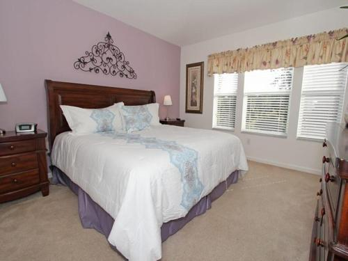 Windsor Palms Three Bedroom Townhouse EX1T Photo