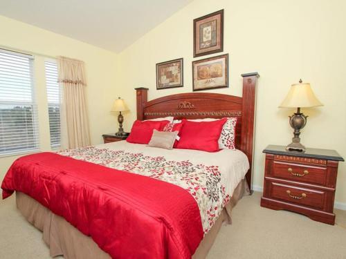 Windsor Hills Three Bedroom Townhome Que1 - Kissimmee, FL 34747