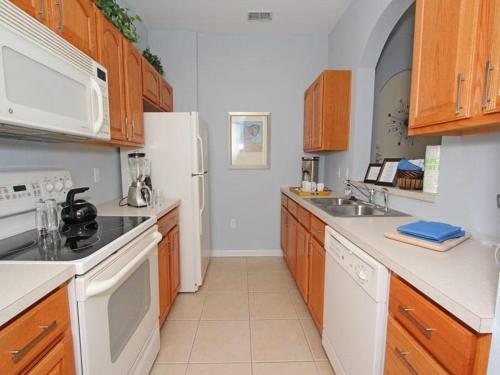 Windsor Hills Three Bedroom Apartment A5q - Kissimmee, FL 34747