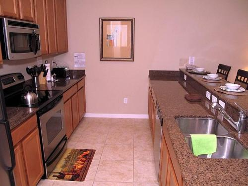 Paradise Palms Four Bedroom Townhome D29 Photo