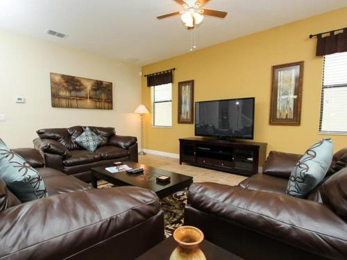 Championsgate Six Bedroom s House with Private Pool 7UP Photo