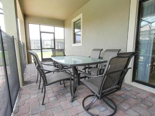 Championsgate Six Bedroom House with Private Pool X2Q Photo