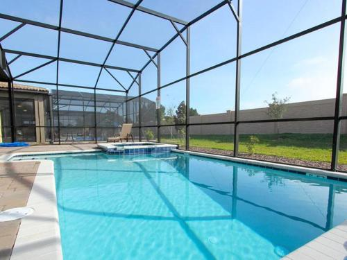 Championsgate Six Bedroom House with Private Pool 4R1 Photo