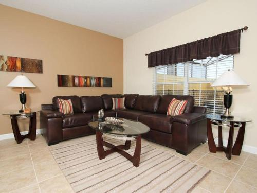 Paradise Palms Four Bedroom Townhouse OG2 Photo