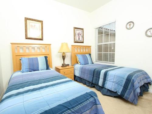Oakwater Three Bedroom Apartment F52 - Kissimmee, FL 34747