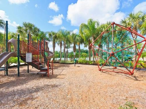 Oakwater Three Bedroom House 2wq - Kissimmee, FL 34747