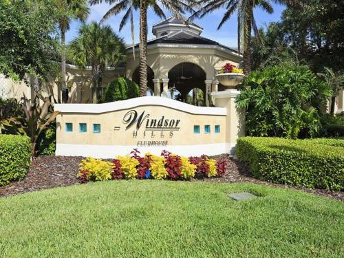 Windsor Hills Five Bedroom House With Private Pool 5lkj9 - Kissimmee, FL 34747