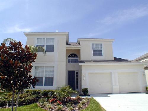 Windsor Hills Five Bedroom Pool House B6v - Kissimmee, FL 34747