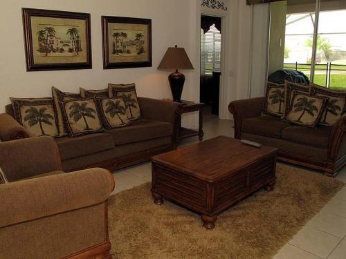 Windsor Hills Five Bedroom Pool House Byf5 - Kissimmee, FL 34747