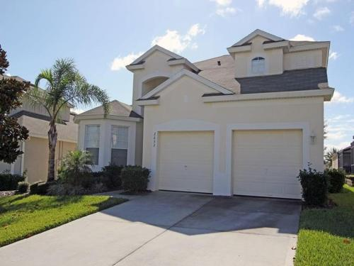 Windsor Hills Five Bedroom House With Private Pool Low7 - Kissimmee, FL 34747