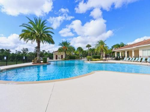 Oakwater Resort Two Bedroom Apartment V31 - Kissimmee, FL 34747