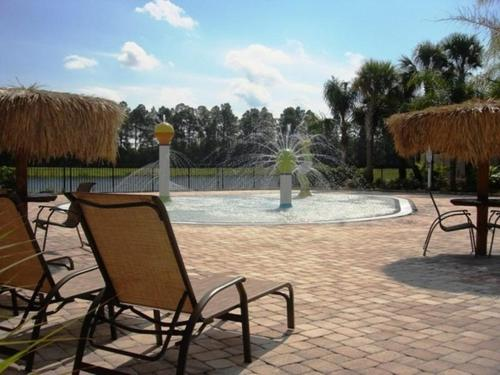 Paradise Palms Four Bedroom Townhome 3rt - Kissimmee, FL 34747