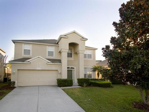 Windsor Hills Six Bedroom House With Private Pool Pq1y - Kissimmee, FL 34747