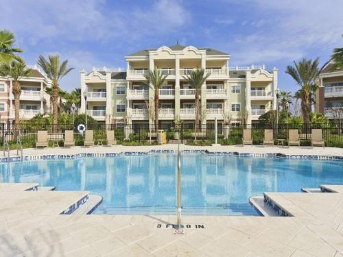Reunion Resort Three Bedroom Townhome FF6 Photo