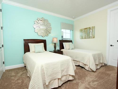 Reunion Resort Five Bed Pool House W2d - Kissimmee, FL 34747
