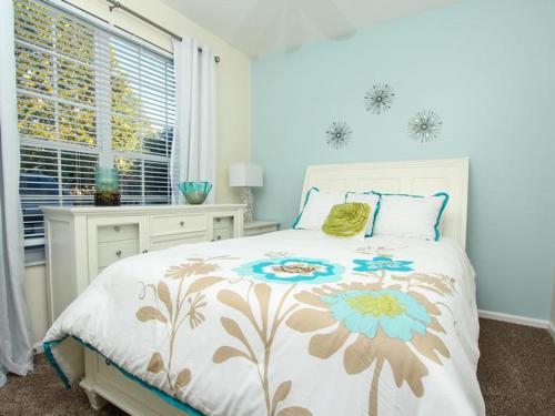 Windsor Palms Resort Three Bedroom Townhouse 2G4 Photo