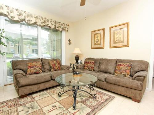 Windsor Palms Three Bed Townhome U2d - Kissimmee, FL 34747