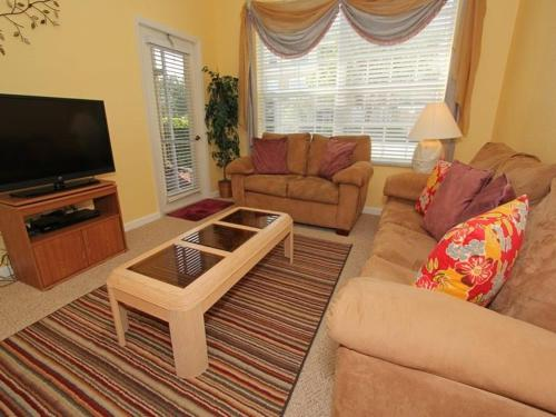 Windsor Palms Two Bedroom Apartment DD4 Photo