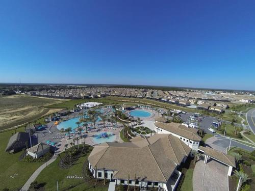 Championsgate Six Bedroom House with Private Pool 4FR Photo