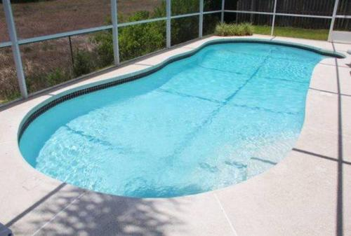 Lindfields Estates Three Bedroom House With Private Pool D3f - Kissimmee, FL 34747