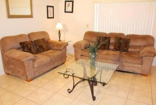 Indian Ridge Three Bedroom House With Private Pool 5g6 - Kissimmee, FL 34747